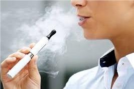 elektrisch-roken
